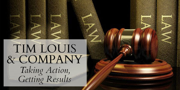 Tim Louis & Company personal injury lawyer in vancouver taking action and getting results