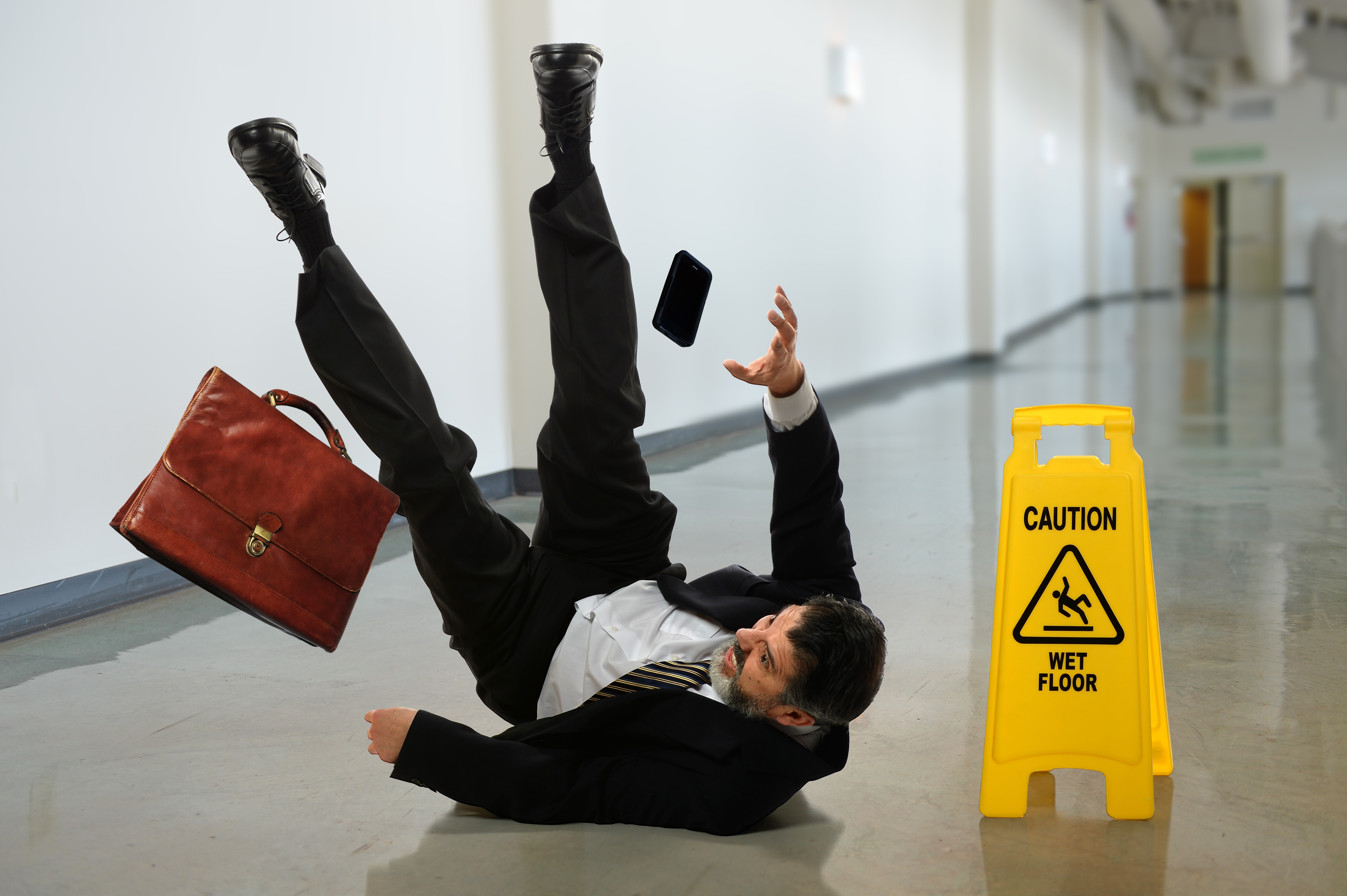 Vancouver Slip and Fall Lawyer | Tim Louis & Company Law in Vancouver