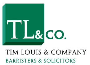 Tim Louis & Company Law in Vancouver BC